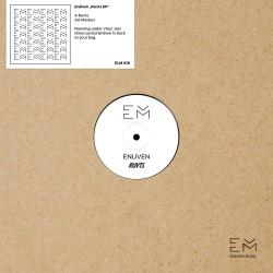 ELM018 - Enliven - Ruvts E.P.