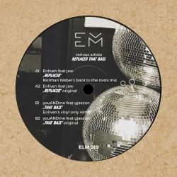 ELM019 - Various Artists -...